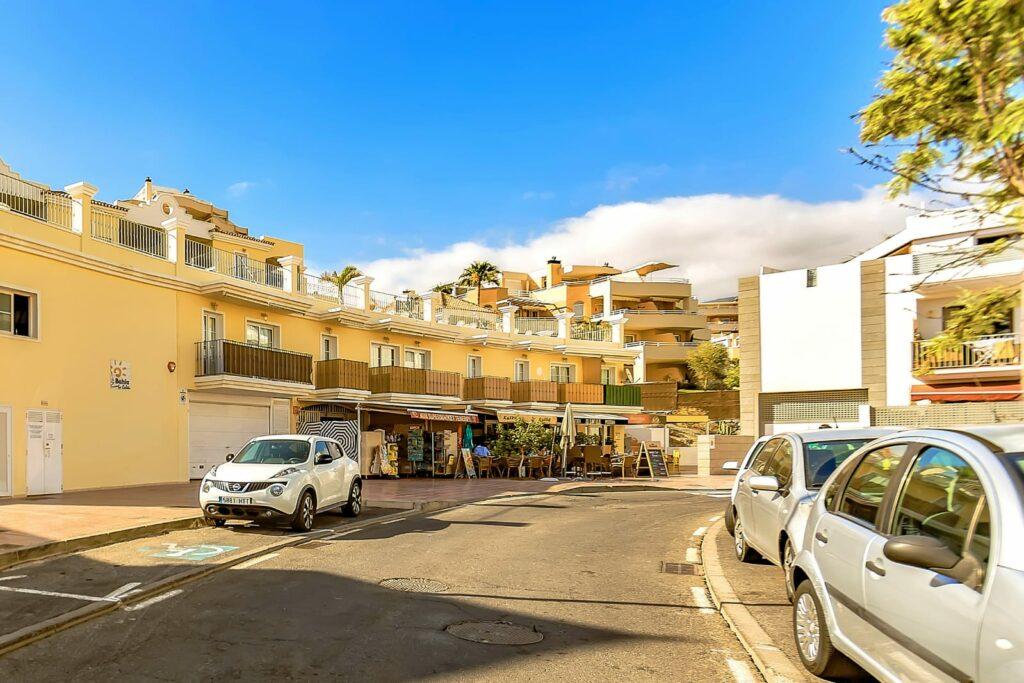 Tenerife appartement huren