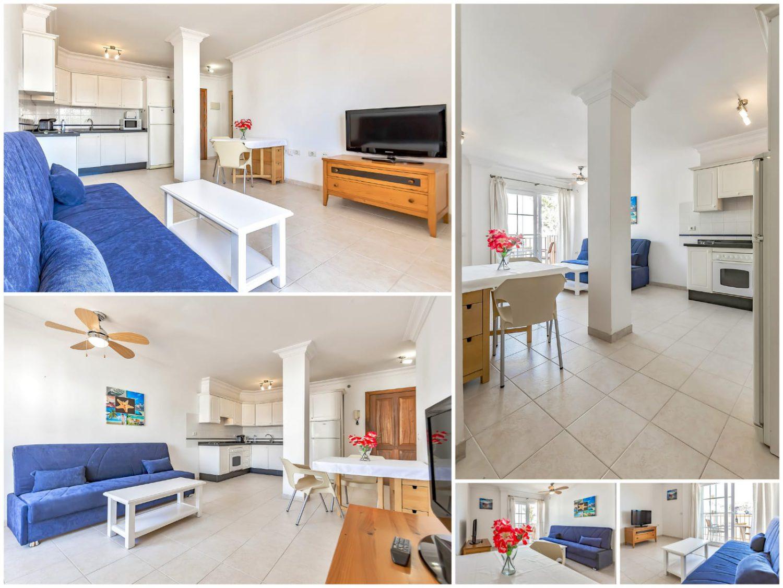 Tenerife vakantie appartement te huur
